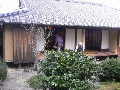 滝廉太郎記念館